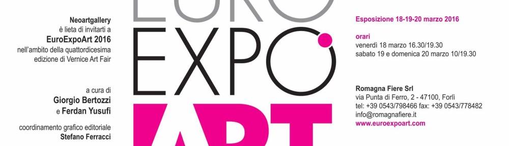 EuroExpoArt invito